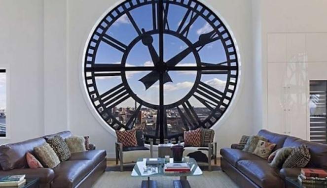 Brooklyn Clock Tower