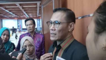 Kepala BPS Suhariyanto.