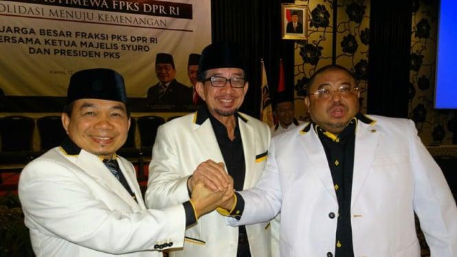 PKS gelar rapat pleno istimewa