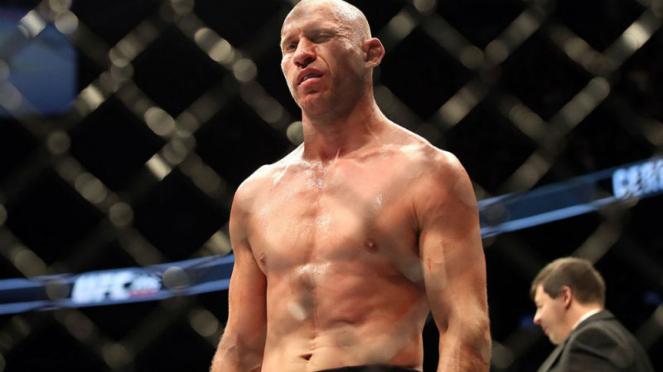 Petarung UFC, Donald Cerrone
