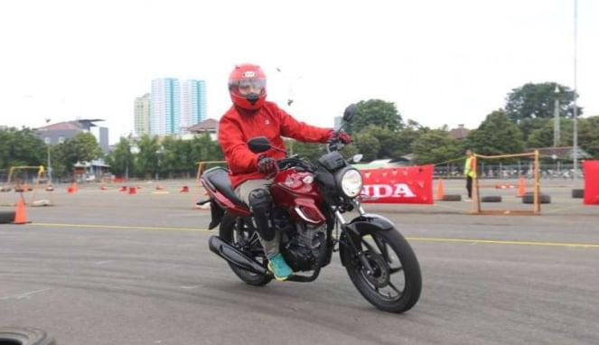 All New Honda CB150 Verza