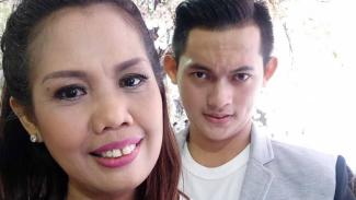 Elly Sugigi dan Irfan