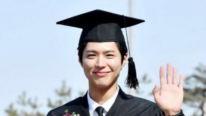 Gong Yoo Dan Park Bo Gum Main Drama Bareng