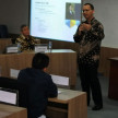 Seminar HR Meets IT: A Case Study, Big Data, and Artificial Intelligence in HR, Jakarta.