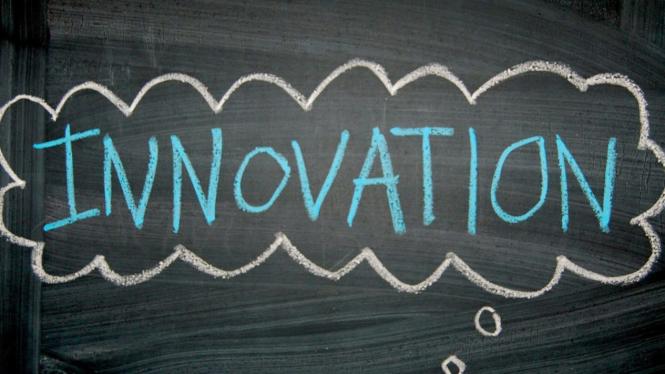 Inovasi.