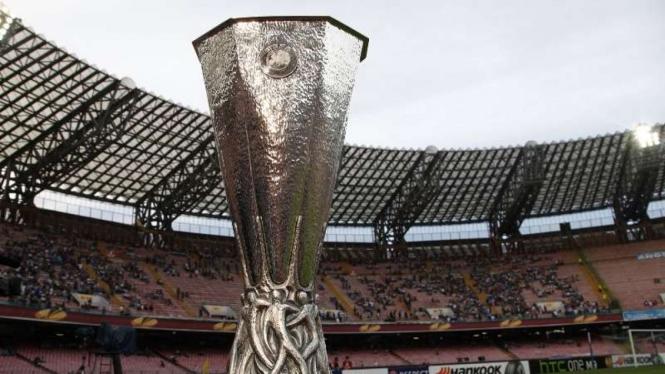 Trofi Liga Europa