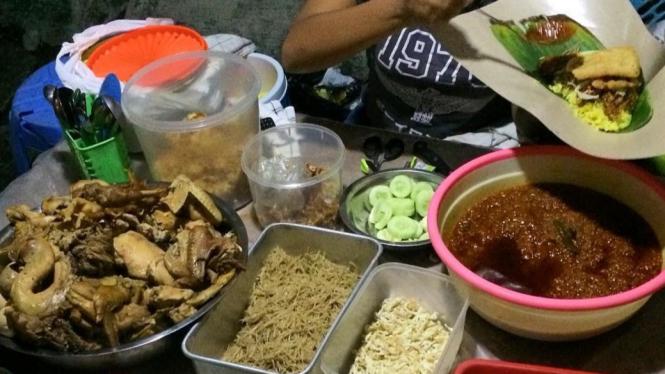 Delapan Kuliner Malam Jogja Paling Enak Dan Terkenal Viva