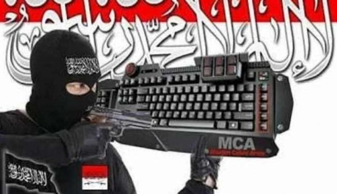 Muslim Cyber Army (MCA)