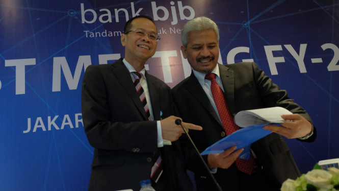 Bank BJB Siap Kucurkan Pembiayaan Proyek Infrastruktur 2018