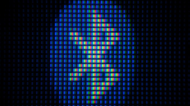 Ilustrasi logo Bluetooth