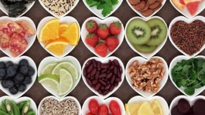 5 Buah Yang Baik Untuk Kesehatan Ginjal Kita