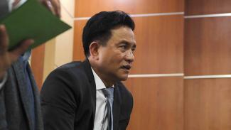 Ketua Umum Partai Bulan Bintang (PBB), Yusril Ihza Mahendra