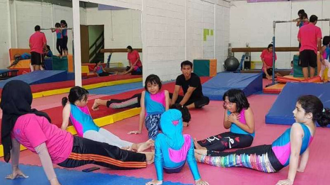 Club Gymnastic