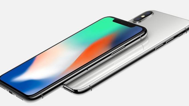 10 smartphone kloningan iphone x