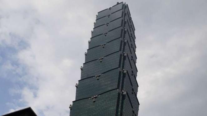 Tower 101 Taiwan
