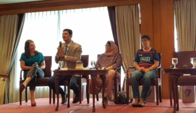Asian Games 2018 Organizing Committee (INASGOC)