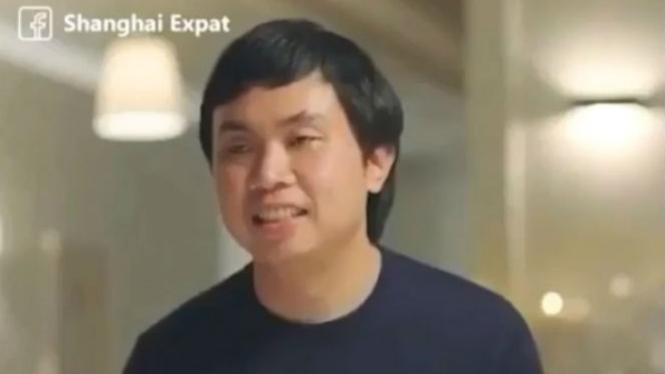 Chen Zhigang.