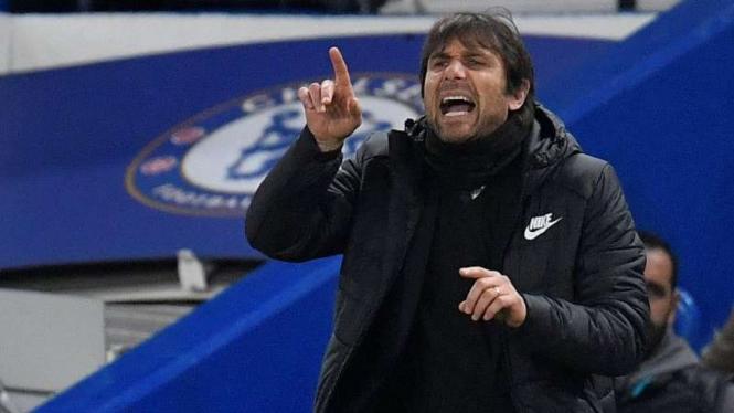 Manajer Chelsea, Antonio Conte