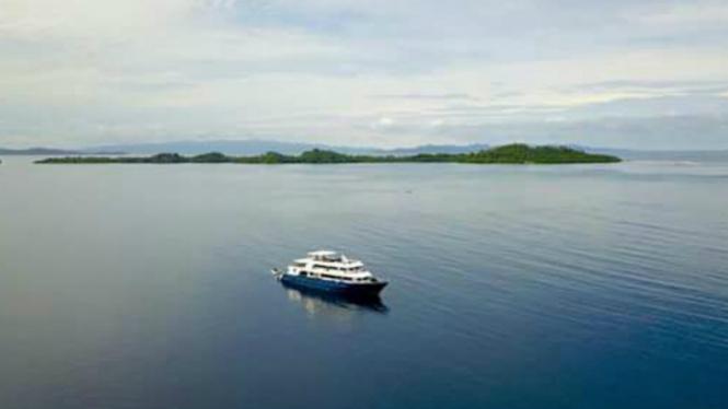 Halmahera Utara Bakal Manjakan Wisatawan Dengan Pariwisata Baru