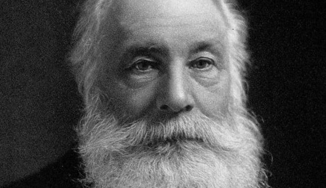 William Henry Perkin.