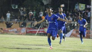Pemain Persiraja Banda Aceh
