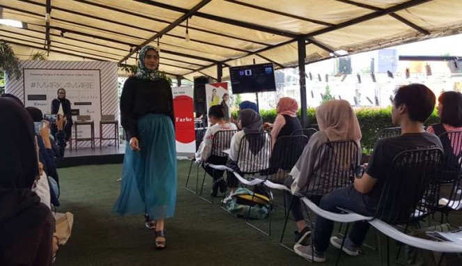 Plaza Indonesia Fashion Week 2018