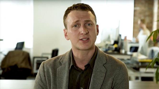 Aleksandr Kogan, pria yang bertanggung jawab atas kebocoran data Facebook