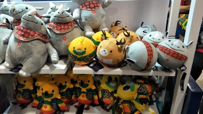 5ab4f8107fbc7 merchandise asian games 2018 jakarta palembang 665 374 - Asian Games Merchandise