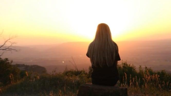 Cara Menenangkan Diri Saat Hati di Rundung Gelisah