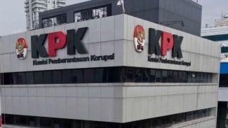 Gedung KPK C1 Jalan HR Rasuna Said, Jakarta