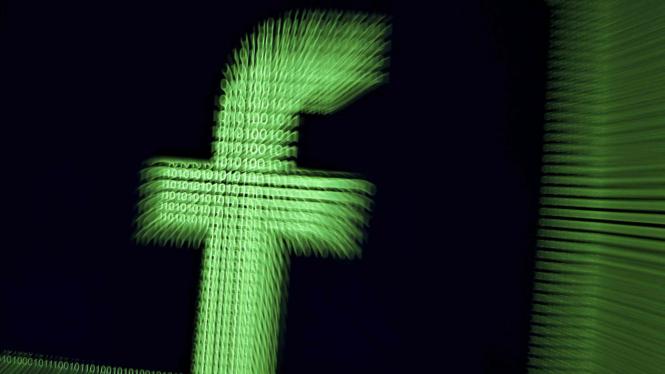 Sorot Facebook - Media Sosial Facebook.