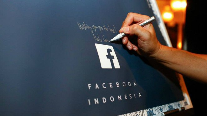 Acara Facebook Indonesia.