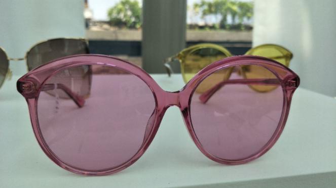 Koleksi kacamata Spring/Summer 2018