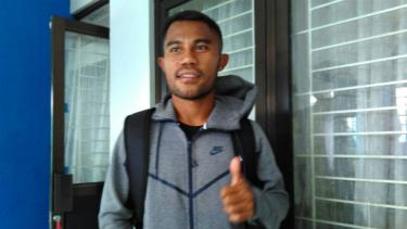 Pemain anyar Persib Bandung, Ardi Idrus