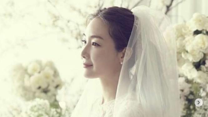 Pernikahan Choi Ji-woo