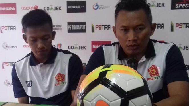 Rudi Eka Priambada,Pelatih PS Tira