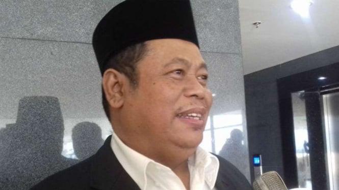 Ketua PB NU KH Marsudi Syuhud.