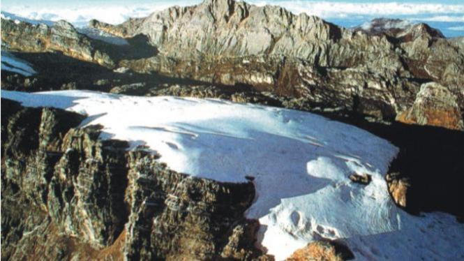Taman Nasional Lorentz.