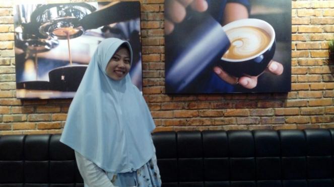Anggun Nia Dewi