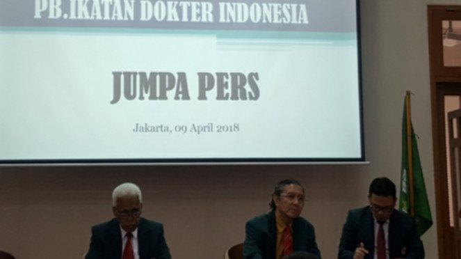 Ikatan Dokter Indoensia