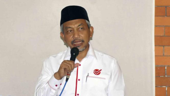 Cawagub Dki Hasil Tes, Agung Yulianto Dan Ahmad Syaikhu