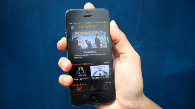 Konsumsi Video Streaming Meningkat - Sorot Fenomena Layanan Bioskop Online