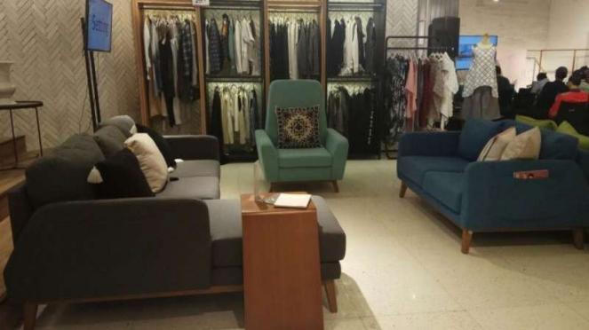 Furnitur koleksi Fabelio