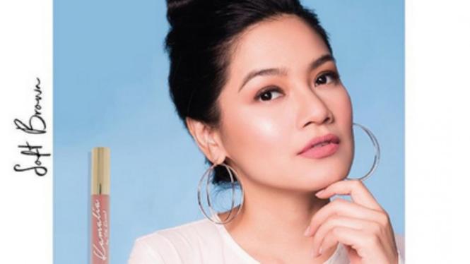 Titi Kamal rambah bisnis produk kecantikan
