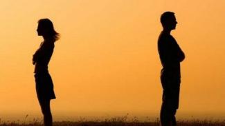 Ilustrasi putus cinta.