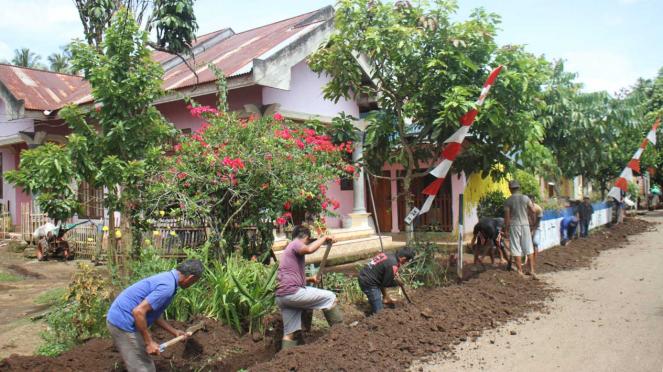 Pengelolaan Dana Desa