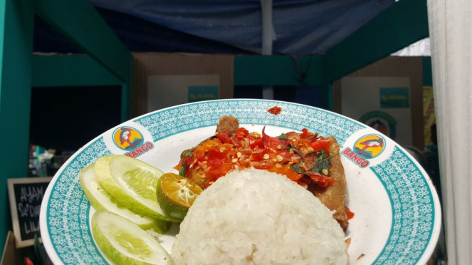 Ayam Geprek Dabu-dabu Lilang