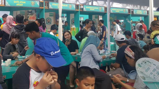 Festival Jajanan Bango 2018