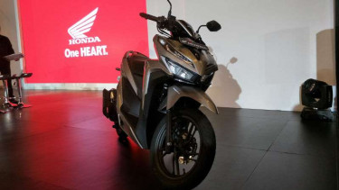 All Newa Honda Vario 150