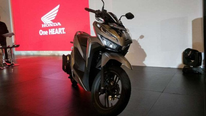 Daftar Harga All New Honda Vario 125 Dan 150 Viva